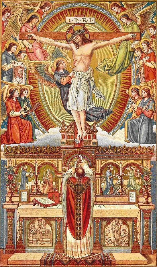 angels-at-mass