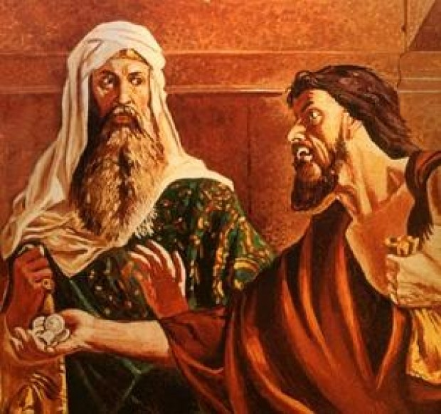 judas-betraying-christ