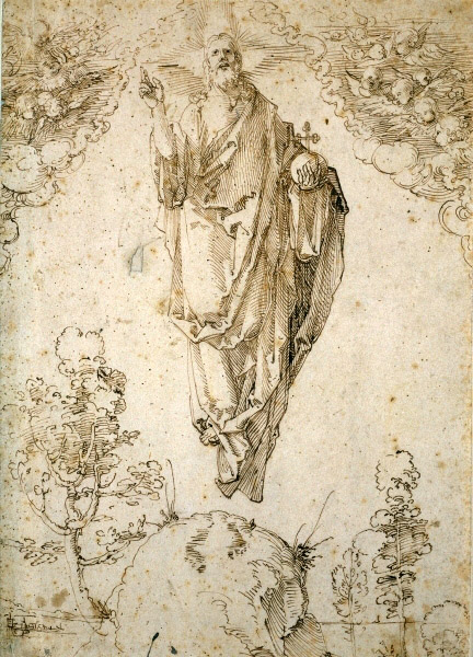 Dürer_-_Ascension_of_Christ