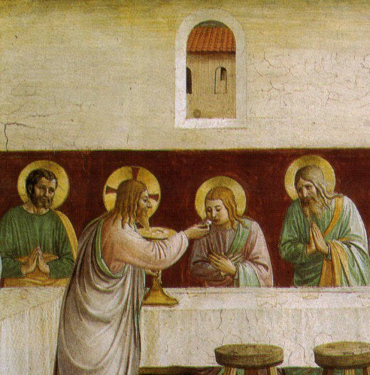 blessed angelico